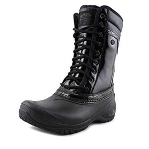 The North Face Shellista II Mid Luxe Winter Boots